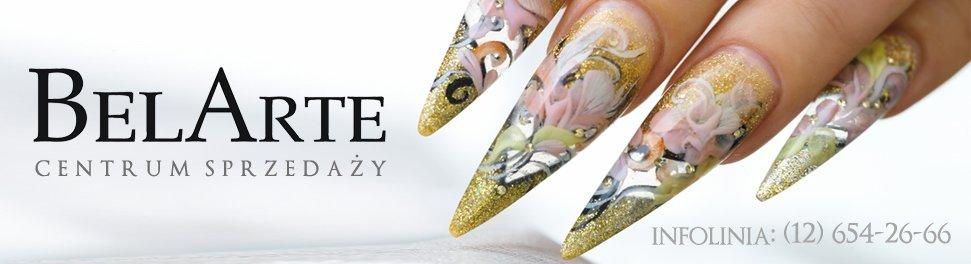 Centrum Wysy�kowe BelArte - tipsy na paznokcie!
